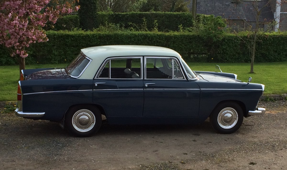 1969 Morris Oxford For Sale (picture 1 of 6)