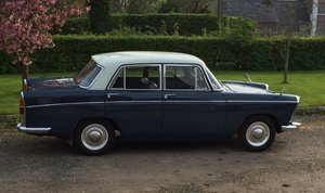 1969 Morris Oxford For Sale