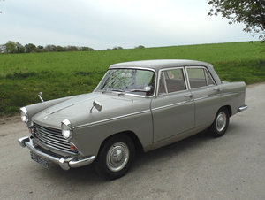 1969 Morris Oxford Series VI For Sale