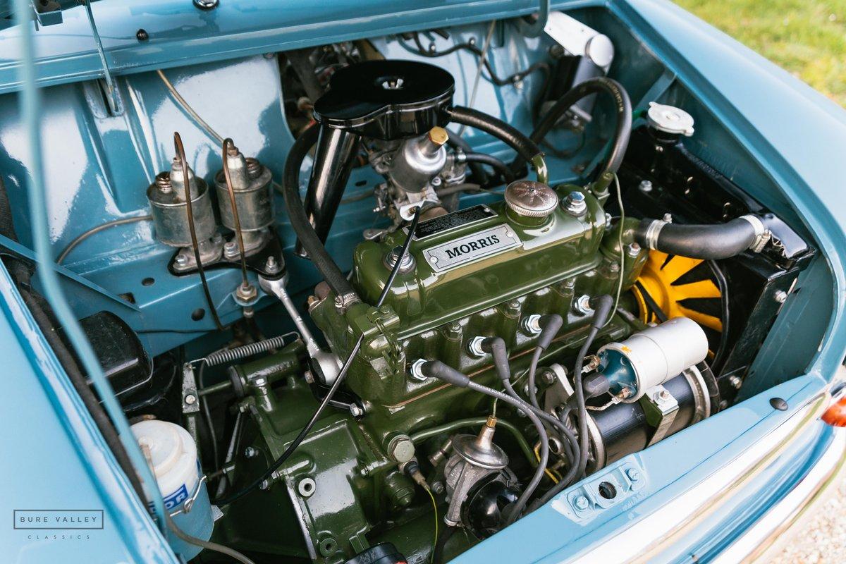 1960 Morris Mini-Minor 850 For Sale (picture 6 of 6)