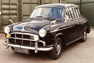 1956 Morris Oxford Series 2 For Sale