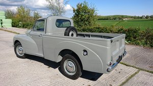 1951 Morris oxford mo pick up For Sale