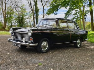 1964 Outstanding low mileage Morris Oxford For Sale