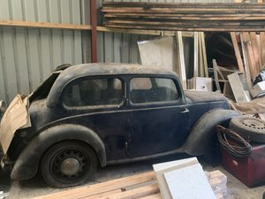 Morris 8 1947  For Sale