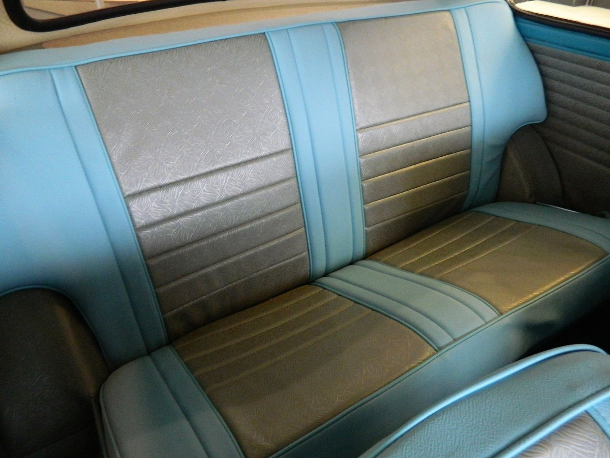 1964 MORRIS MINI 1.3 MINI COOPER S For Sale (picture 5 of 6)