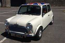 1800 Mini Cooper S - Barons Tuesday 4th June 2019 For Sale by Auction