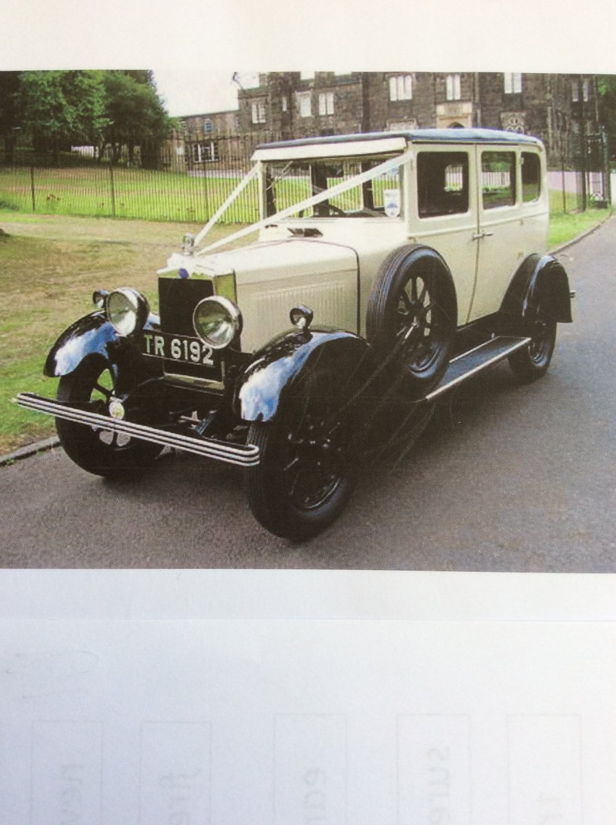 Morris Cowley Flat Nose 1929 For Sale (picture 1 of 3)