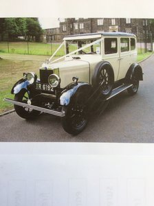 Morris Cowley Flat Nose 1929 For Sale