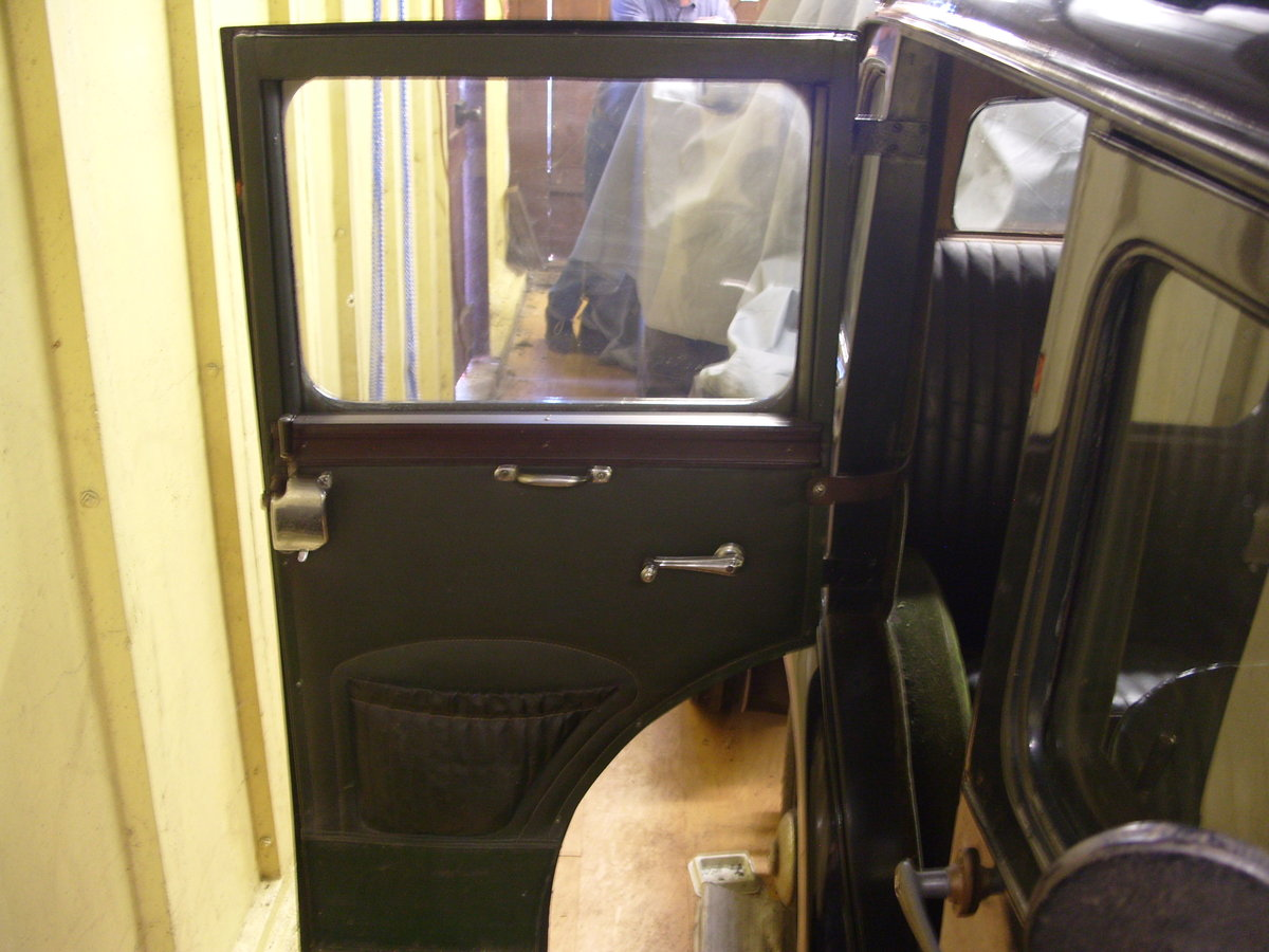 Morris minor 1933 For Sale (picture 4 of 6)