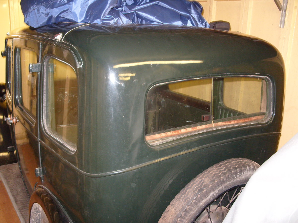 Morris minor 1933 For Sale (picture 5 of 6)