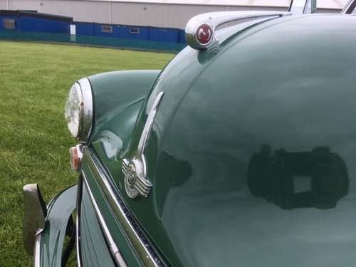 1955 Morris Minor Splitscreen at Morris Leslie Auction 25th May SOLD by Auction (picture 4 of 6)