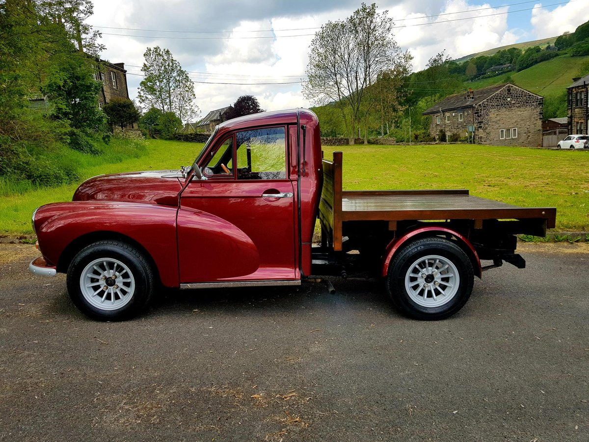 1970 1380CC Fast road engine, new chassis, super custom pick up For Sale (picture 2 of 6)