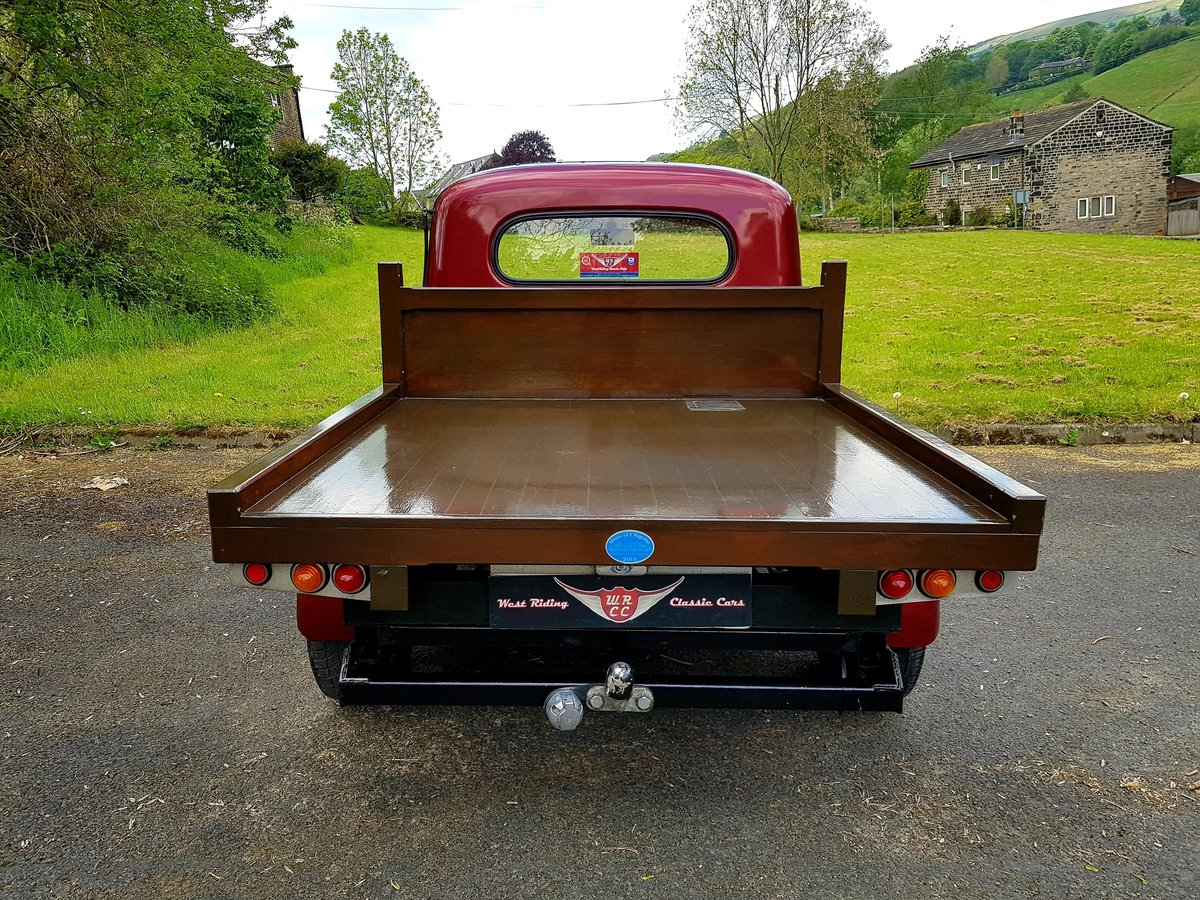 1970 1380CC Fast road engine, new chassis, super custom pick up For Sale (picture 4 of 6)