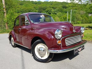1968 Excellent show quality Minor looks and drives superbly For Sale
