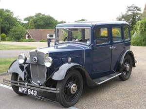 1933 Morris 10 For Sale