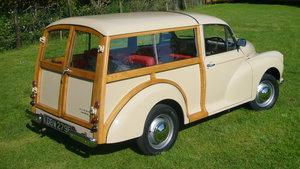 1964 Fully Restored Traveller, looks & runs great