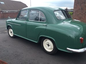 1956 Morris Oxford For Sale
