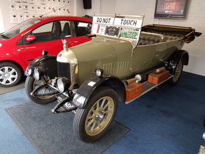 1923 Outstanding condition inside and out beautiful example