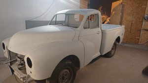 1952 Morris oxford mo pick up For Sale