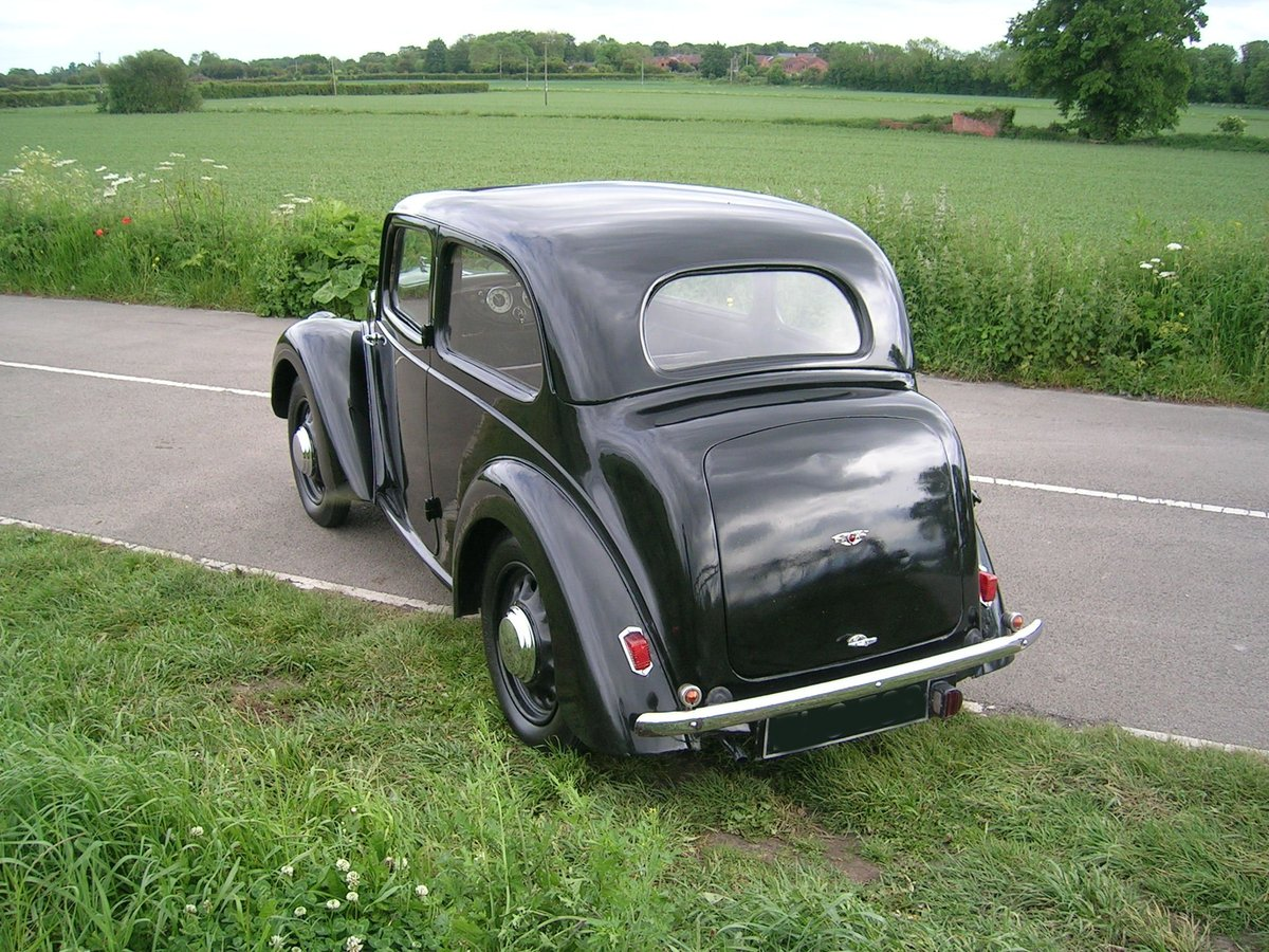 1939 * UK WIDE DELIVERY CAN BE ARRANGED * CALL 01405 860021 * SOLD (picture 3 of 6)