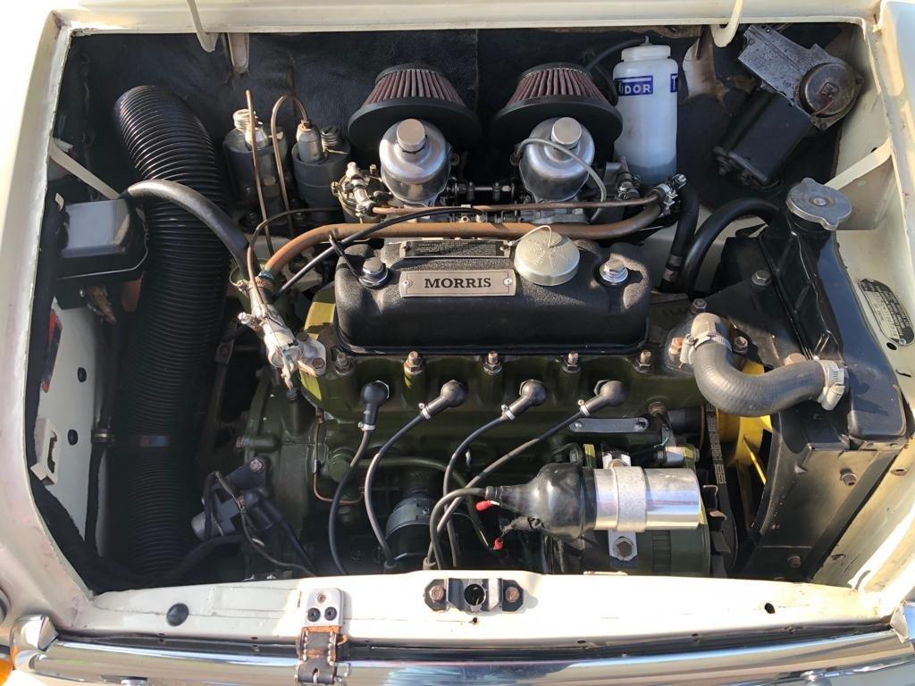 1961 Morris Mini Cooper MK II For Sale (picture 6 of 6)