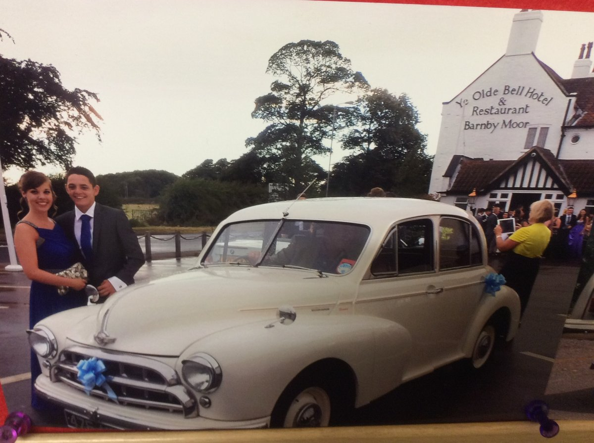 1952 Morris Oxford (Harold) For Sale (picture 6 of 6)