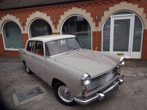 1969 Morris oxford SOLD
