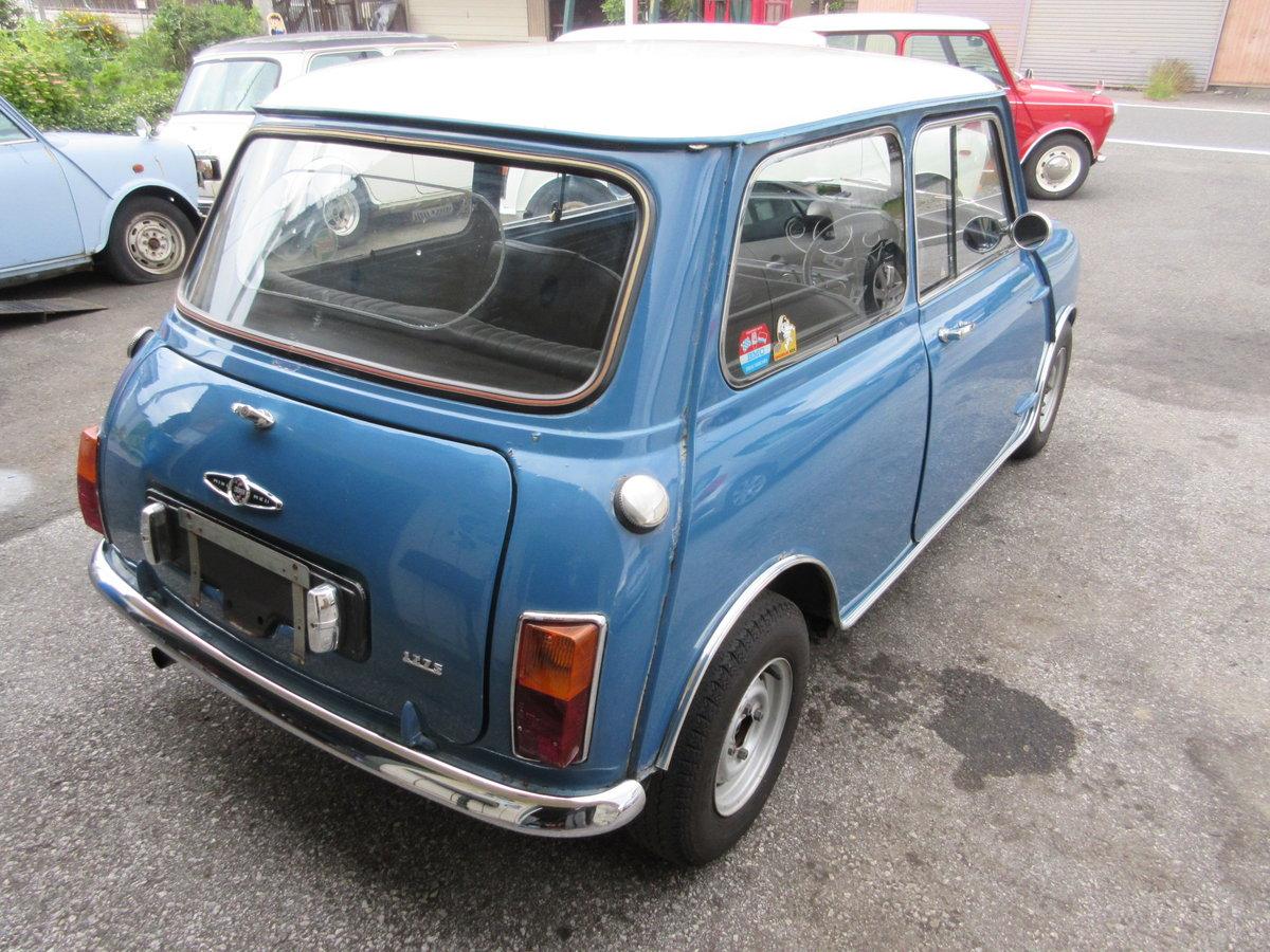 1968 morris mini cooper s mk-2 for sale For Sale (picture 2 of 6)
