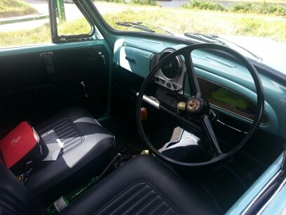 1971 Morris Traveller  For Sale (picture 3 of 3)