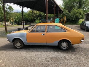 Morris Marina 1.3, 1972, SDL Coupe For Sale