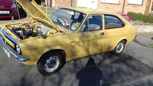 1973 Morris Marina 1.8 DL Coupe For Sale