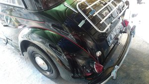 1955 morris minor For Sale