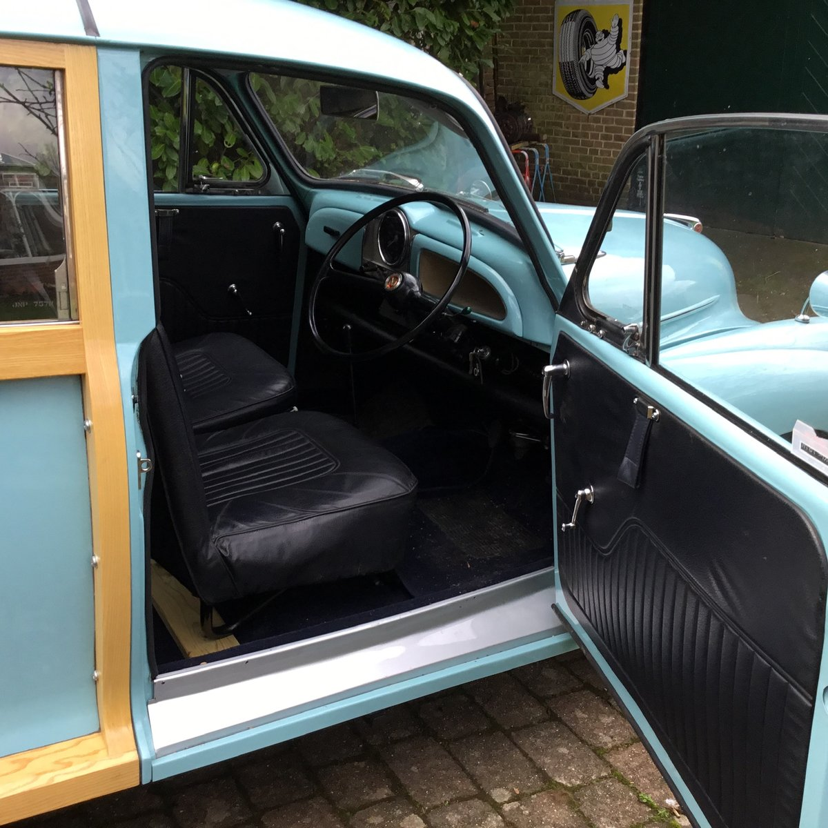 1971 Morris Minor For Sale (picture 5 of 6)