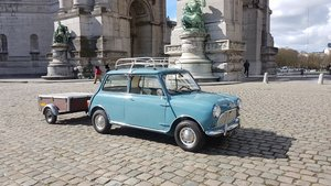 Morris Min MK I 850, 1960 For Sale