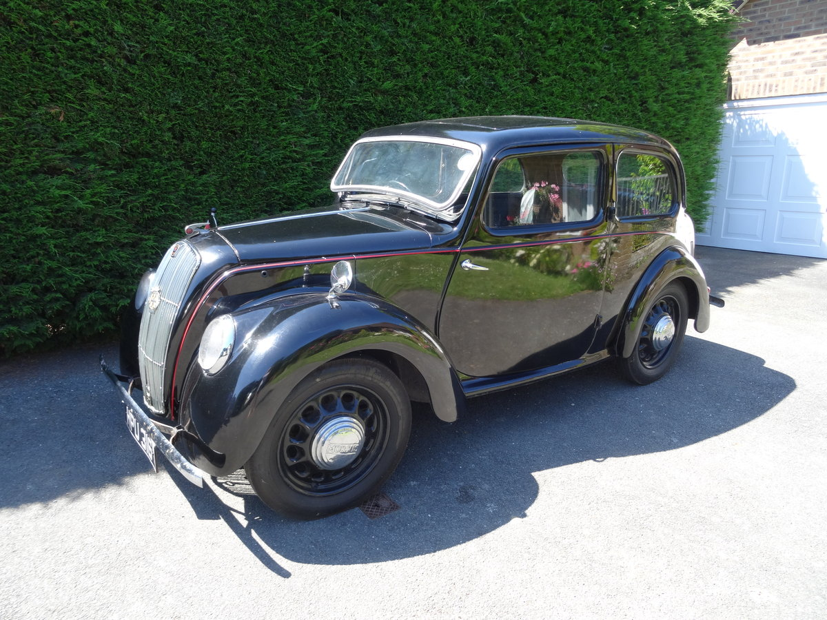 Morris eight 1939  For Sale (picture 1 of 6)