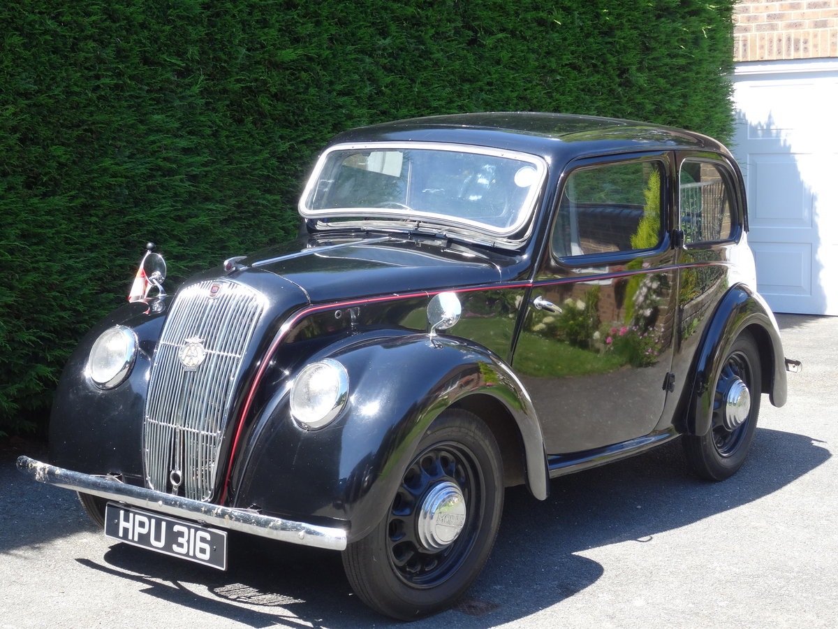 Morris eight 1939  For Sale (picture 2 of 6)