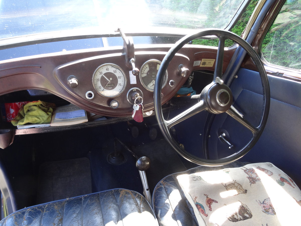 Morris eight 1939  For Sale (picture 3 of 6)