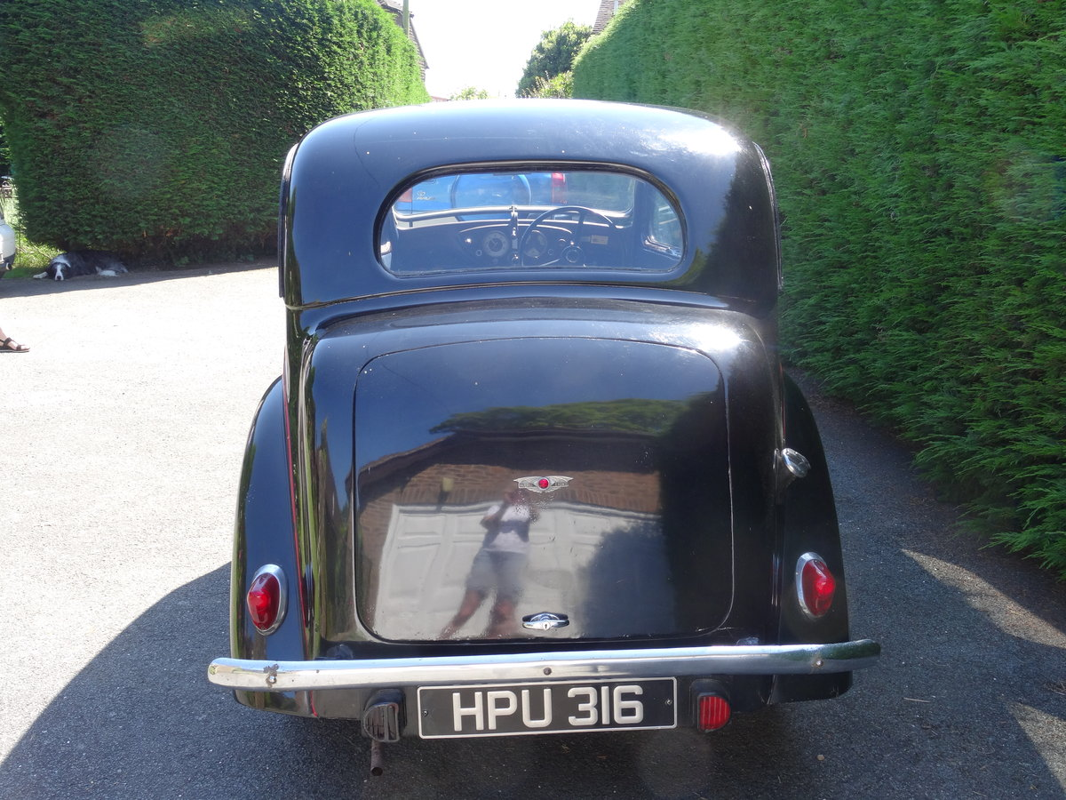 Morris eight 1939  For Sale (picture 4 of 6)