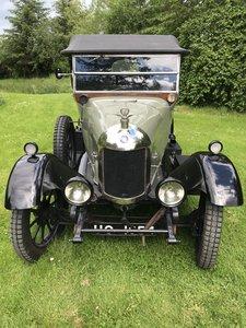1925  Bullnose Morris Cowley