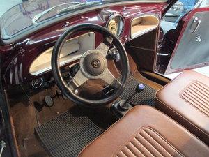 1968 Morris Minor Van Classic Car For Sale