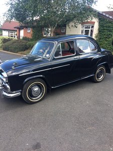 Morris oxford series 2 1955  For Sale
