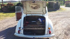 1960 Morris Minor 4 door Saloon For Sale