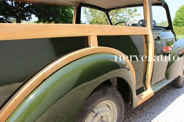 1971 Morris Minor 1000 Traveller LHD For Sale (picture 5 of 6)