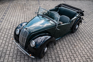 1939 Morris Eight Serie E 4-Seater