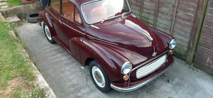 1971 Lovely restored minor for sale For Sale