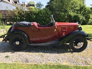 1937 Morris 8 For Sale