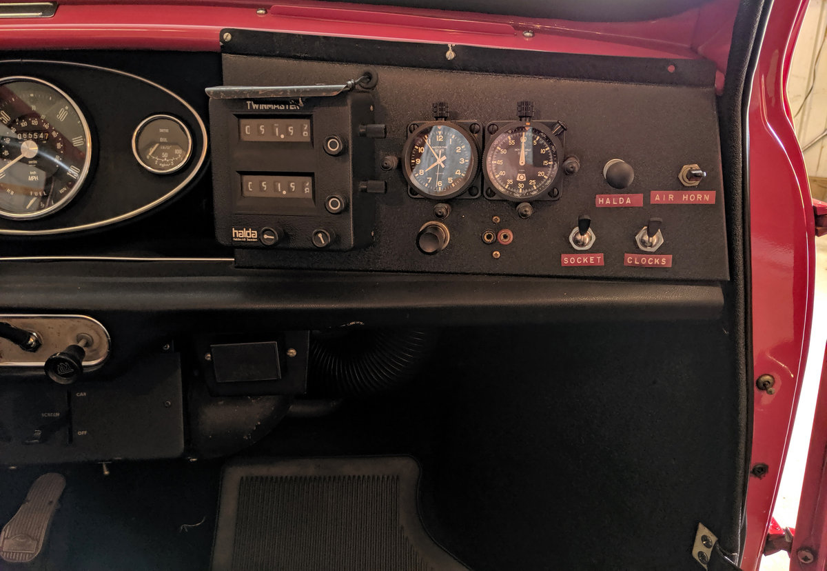 1962 Morris Mini Countryman For Sale (picture 5 of 6)
