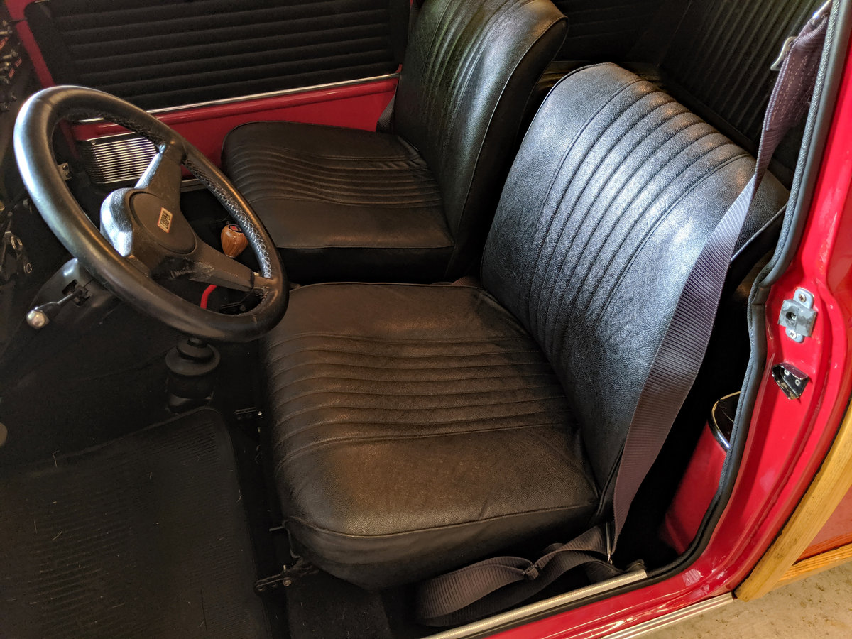 1962 Morris Mini Countryman For Sale (picture 6 of 6)