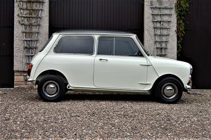 1968 Austin/Morris cooper MK11 s For Sale