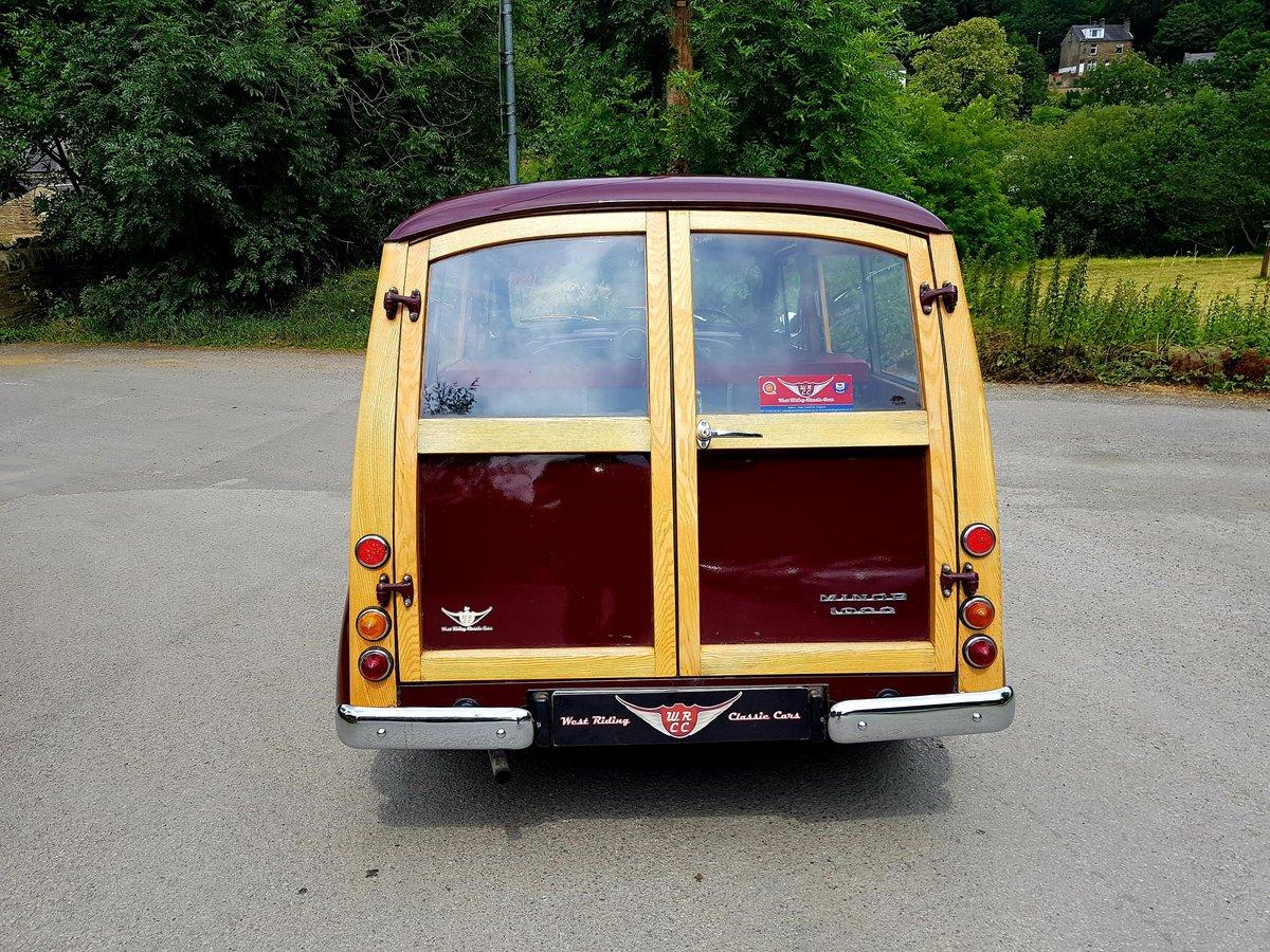 1969 Superb quality traveller, Disc brakes, servo and alternator  For Sale (picture 4 of 6)